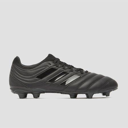 adidas Adidas copa 20.3 fg voetbalschoenen zwart heren