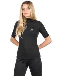 adidas Originals Clrdo T-Shirt zwart