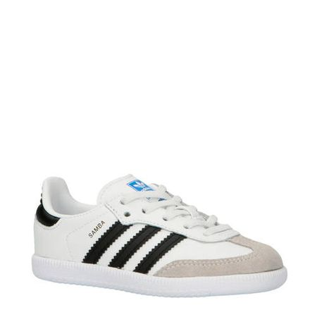 adidas originals Samba OG EL I kids sneakers
