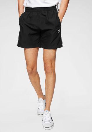 adidas Originals short 3 STRIPE SWIMS