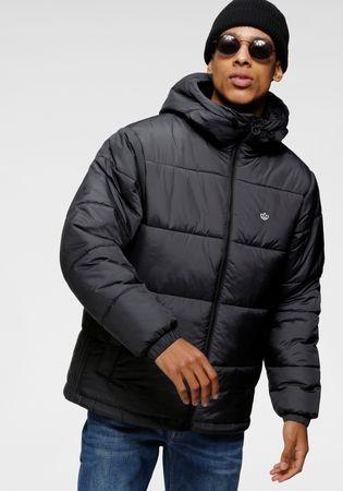 adidas Originals Winterjack PAD HOODED PUFF