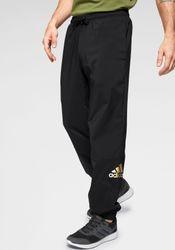 adidas Performance sportbroek SOLID PANT WOVEN Q4