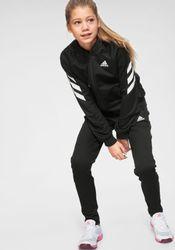 adidas Performance trainingspak YOUTH GIRLS TRACKSUIT (set, 2-delig)