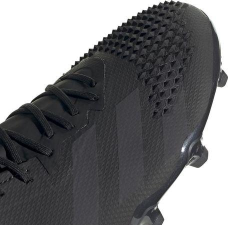Adidas Predator 20.2 Firm Ground - 44 2/3
