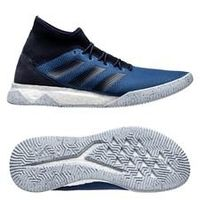 adidas Predator Tango 18.1 Trainer Boost Cold Mode - Navy/Roze