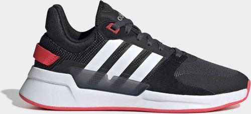 nosotros valor puede  Adidas RUN90S Dames Sneakers - Core Black EPG21 - Vergelijk prijzen