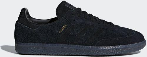 adidas Samba OG Sneakers Heren - Core Black/Core Black/Carbon