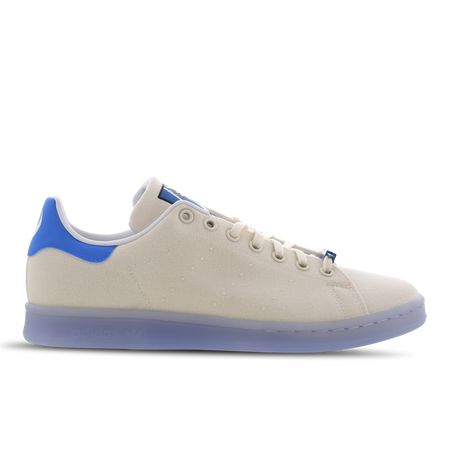 adidas Stan Smith Luke Skywalker - Heren Schoenen - White - Textil - Maat 40 2/3 - Foot Locker