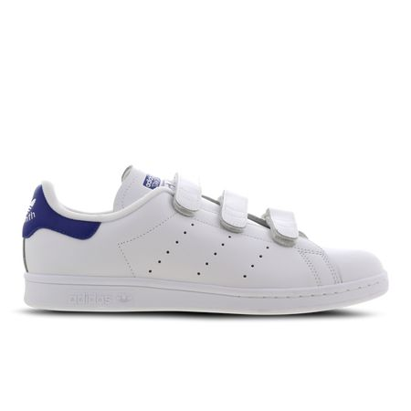 adidas Stan Smith Velcro - Heren Schoenen