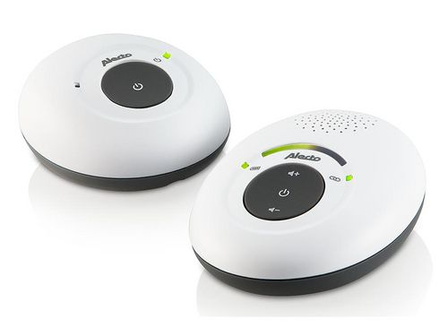 Alecto DBX-115 Full Eco DECT - Babyfoon