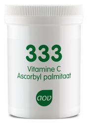 Aov 333 vitamine c ascorbyl palmitaat 60g