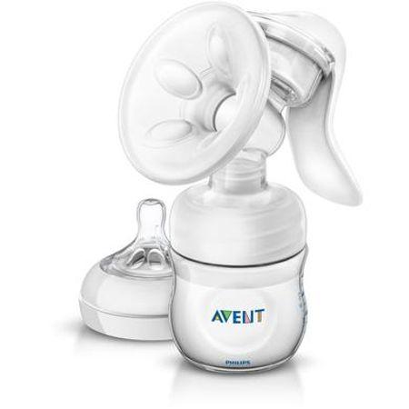 AVENT/Phillips SCF330/20 comfort- handkolf - Gr.125ml-250ml