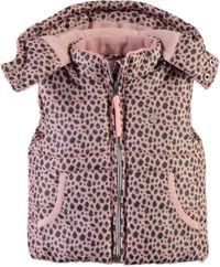 Babyface Meisjes Bodywarmer - Roze