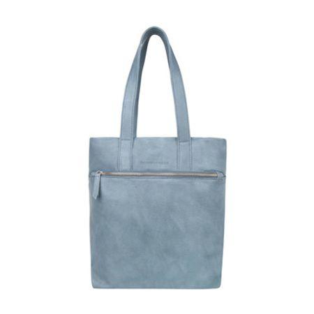 Bag Woodland River Blue