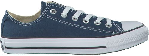 Blauwe Converse Sneakers All Star Ox