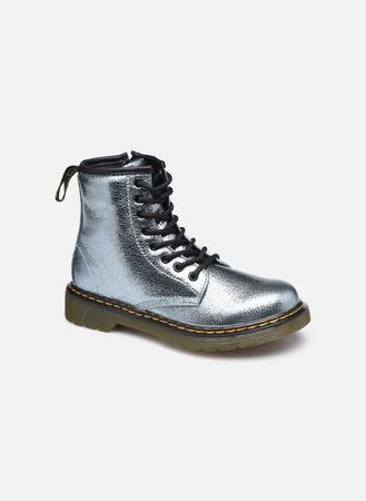 Boots en enkellaarsjes 1460 J Glitter by Dr. Martens