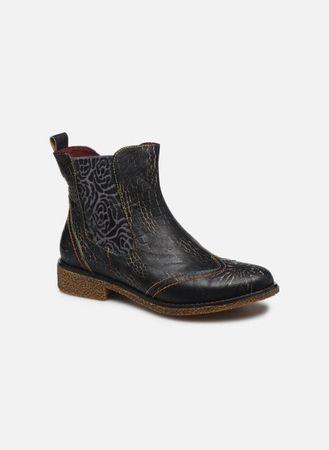 Boots en enkellaarsjes Coralie 06 by Laura Vita