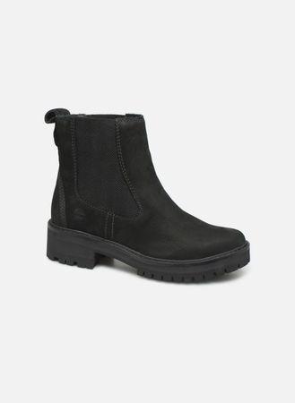 Boots en enkellaarsjes Courmayeur Valley Chelsea by Timberland