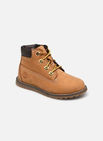 Boots en enkellaarsjes Pokey Pine 6In Boot with by Timberland