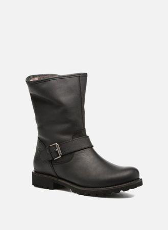 Boots en enkellaarsjes Singapur Igloo by Panama Jack