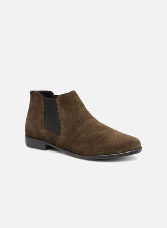 Boots en enkellaarsjes SYLLA by Tamaris