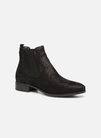 Boots en enkellaarsjes YEL by Tamaris