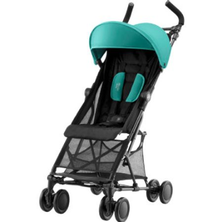 Britax Römer Buggy Holiday 2 Aqua Green