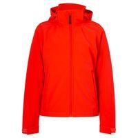 Brunotti Josky JR Girls Softshell Jacket