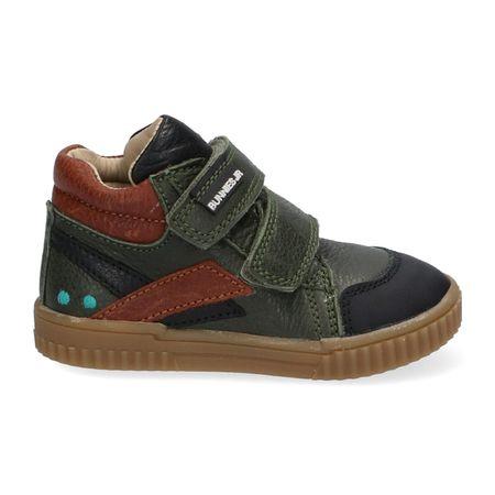 BunniesJR 221662-569 - Kinderschoenen Jongens Maat 20 -  - Sneakers
