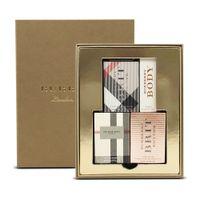 Burberry Mix Set Gift set