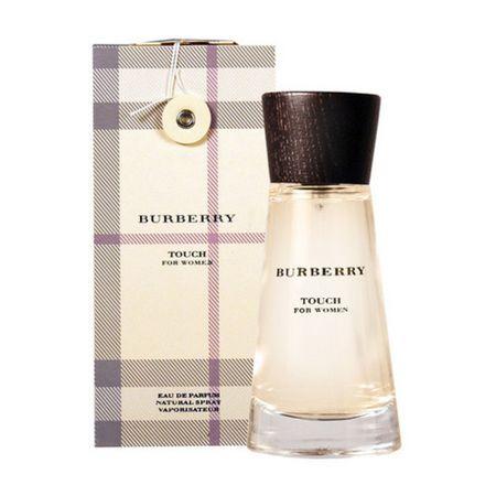 Burberry Touch Eau de parfum 50 ml