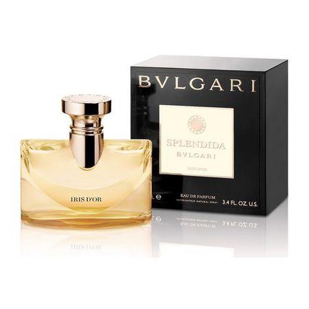 Bvlgari Splendida Iris D'or Eau de parfum 50 ml