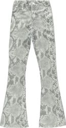 Cars Jeans Meisjes Jeans Zuma Flair Snake Flare Fit - Antra
