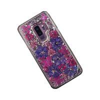 Case-Mate Karat Petal Samsung Galaxy S9 Back Cover Paars