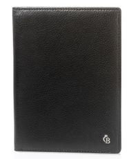 Castelijn & Beerens-Paspoorthouders-Privacy Protected Passport Etui-Zwart