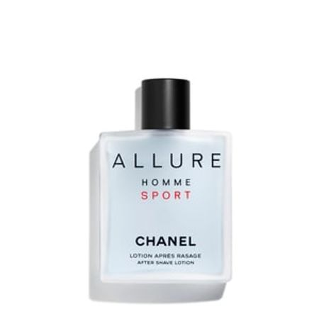 Chanel Allure Homme Sport CHANEL - Allure Homme Sport Aftershave Lotion