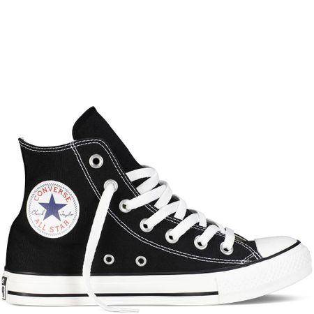 Chuck Taylor All Star Classic Black