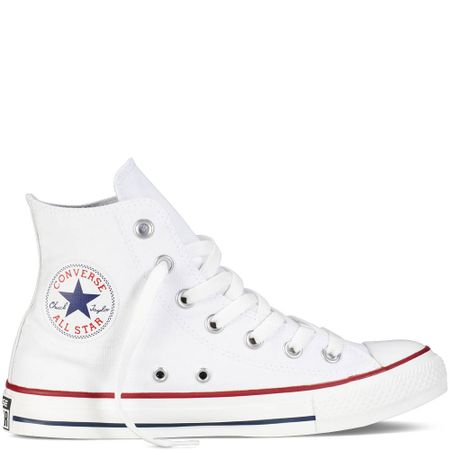 Chuck Taylor All Star Classic Optical White