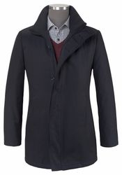 Class International coat