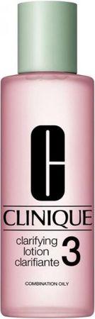 Clinique Clarifying Lotion 3 Reinigingslotion Vette huid - 200 ml