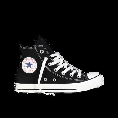 zwarte converse all stars sale