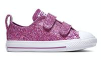 Converse All Stars Kids Party Dress 762346C Roze-18 maat 18