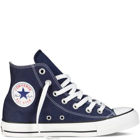 Converse Chuck Taylor All Star Classic Navy