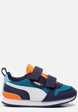 Converse One Star sneakers blauw