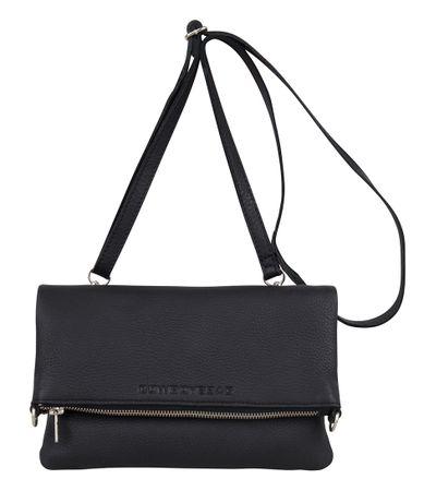 Cowboysbag Clutches Bag Burke Zwart