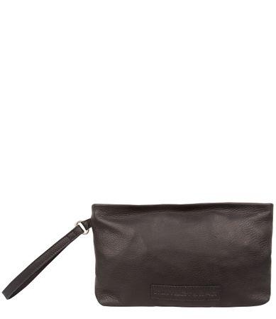 Cowboysbag Clutches Bag Flat Zwart