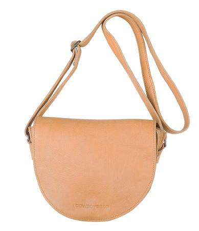 Cowboysbag Crossbodytas Bag Cooper Geel