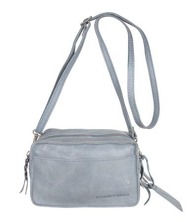 Cowboysbag Crossbodytas Bag Folkestone Blauw