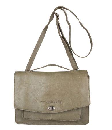 Cowboysbag Crossbodytas Bag Rossie Groen