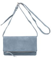 Cowboysbag Crossbodytas Bag Roxana Blauw